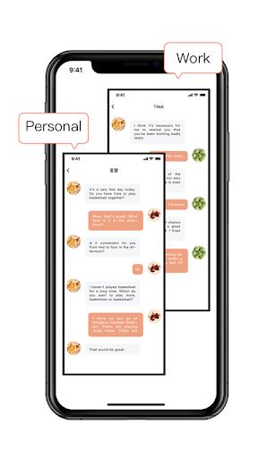 Clone app - Run multiple accounts  Screenshots 1