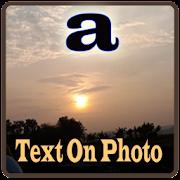 ImagTex - Text On Photos
