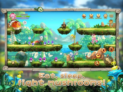 Rainbow Story: Fantasy MMORPG  screenshots 16