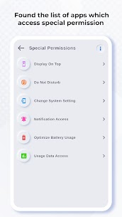 App Permission Manager Pro v3.0.5 Cracked APK 5