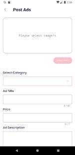 Sakura Free Market 23.0.1 Screenshots 3