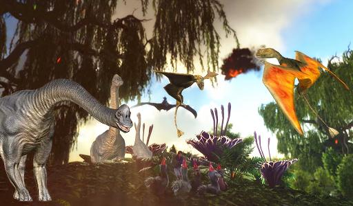 Dimorphodon Simulator 1.0.6 screenshots 13