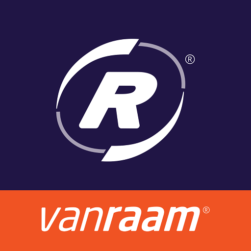 Van Raam E-Bike icon