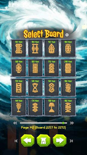 Fantasy Mahjong World Voyage Journey 4.0.3 screenshots 3