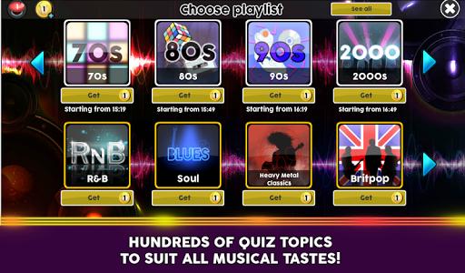 Wazasound Live Music Trivia 1.3.300 screenshots 10