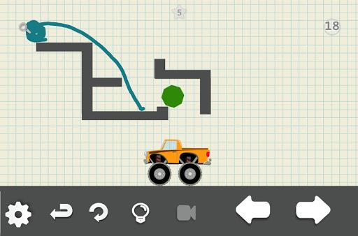 Brain for monster truck!  screenshots 5