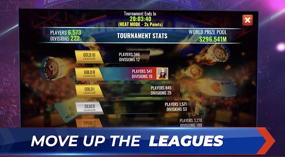 Poker Legends: Free Texas Holdem Poker Tournaments 0.3.00 Screenshots 4