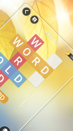 Word Rainbow Crossword 1.2.4 screenshots 2