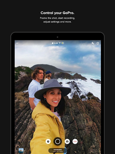 GoPro: Quik Video + Photo Editor 7.3 Screenshots 10