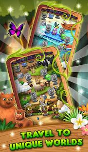 Mahjong Animal World - HD Mahjong Solitaire