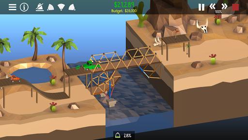 Poly Bridge 2  screenshots 4