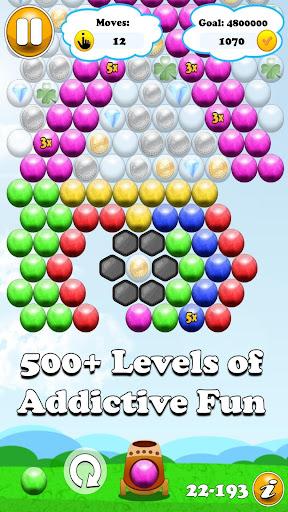 Bubble Shooter Questu00ae 1.5.3 screenshots 2