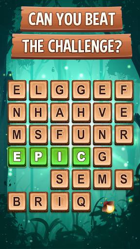 Spell Forest - Fun Spelling Word Puzzle Adventure apkdebit screenshots 6