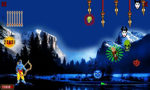 Ram Vs Ravan- Archery screenshots 6