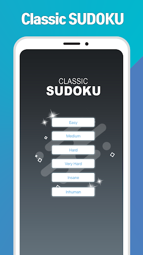 Sudoku Classic 2020 - Free Sudoku puzzles 2.4 screenshots 3