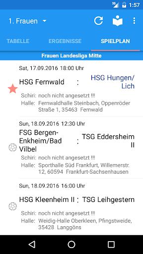 hsg hungen/lich screenshot 2