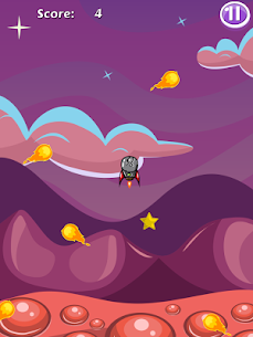 Rush Landing – Rocket Fever Hack for iOS and Android 2