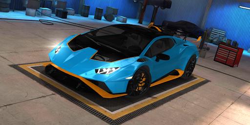 Real Speed Supercars Drive screenshots 7