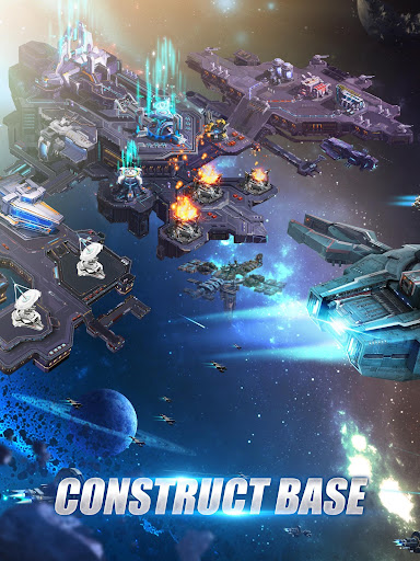 Galaxy Battleship  screenshots 9