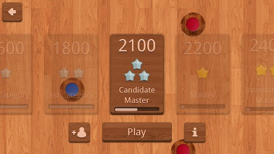 Zaborr – board game 2