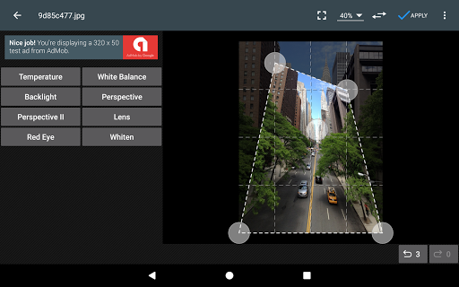 Photo Editor 6.3.1 Screenshots 16
