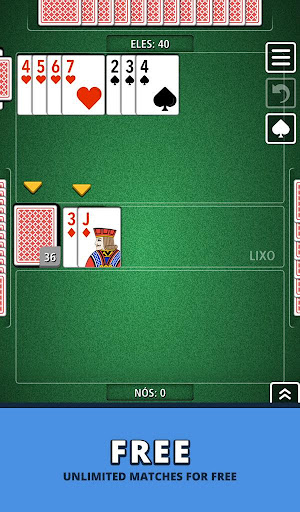Buraco Canasta Jogatina: Card Games For Free 4.1.3 Screenshots 17