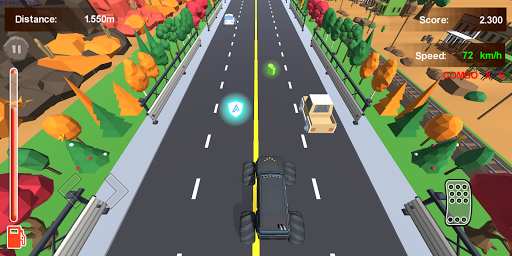Car Endless Racing Game for Kids screenshots 16