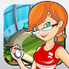 Sally's Studio - Become a Fitness Gym Tycoon! - Androidアプリ