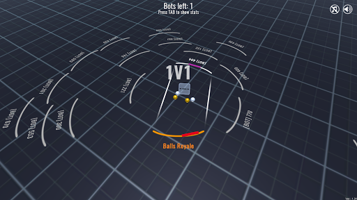 Balls Royale 1.6 screenshots 2