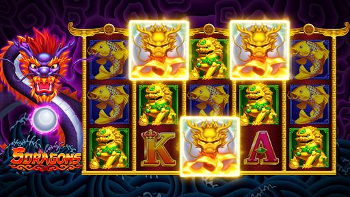 Dragon King Fishing Online-Arcade  Fish Games 8.0.2 screenshots 5
