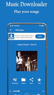 Free Mp3Juice – Free Mp3 Juices Music Downloader Apk Download 2021 4