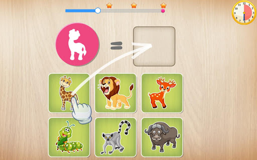 Animals Puzzle for Kids ud83eudd81ud83dudc30ud83dudc2cud83dudc2eud83dudc36ud83dudc35  Screenshots 3