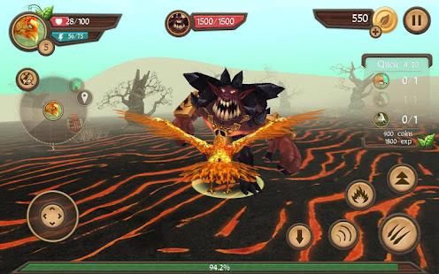 Phoenix Sim 3D 202 Screenshots 19