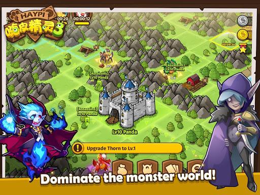 Haypi Monster 3 2.0.33 screenshots 15