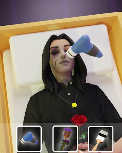 Happy Grave  screenshots 1