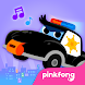 PINKFONG!カータウン - Androidアプリ