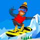 SnowBird - the snowboard game per PC Windows