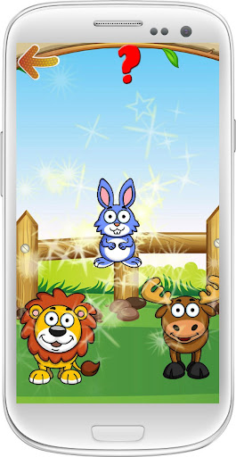 Toddler Animal Pop filehippodl screenshot 5