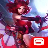 icono Dungeon Hunter Champions: RPG Acción Online Épico