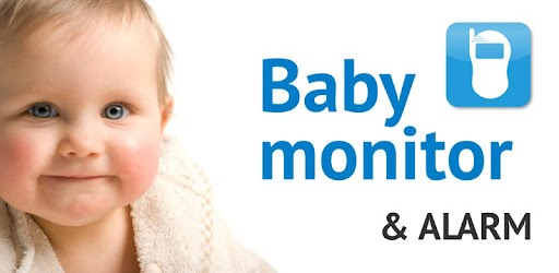 Baby Monitor & Alarm .APK Preview 0