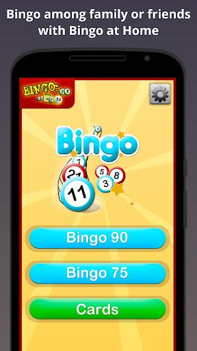 Bingo at Home  Screenshots 1