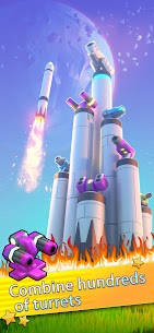 Mega Tower – Casual Tower Defense Game Mod Apk 0.5.11 4