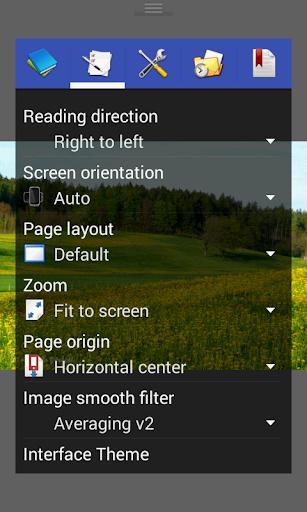 Perfect Viewer 4.7.1.4 Screenshots 20