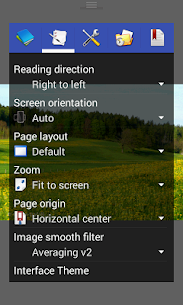 Perfect Viewer Mod Apk (Donate Features Unlocked) 6