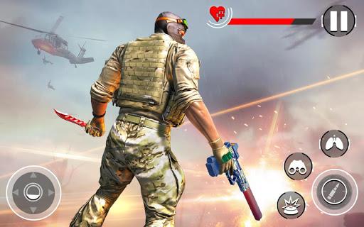 Real Shooting Strike 1.0.9 screenshots 18