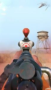 Shooting World – Gun Fire 5