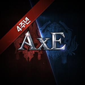 AxE: Alliance vs Empire   韓文版