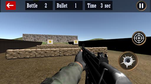 US Army Real Shooting Training 1.1.8 screenshots 3