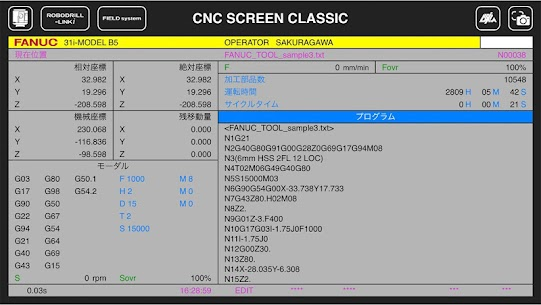 CNC SCREEN correspond to For Pc, Windows 10/8/7 And Mac – Free Download 2