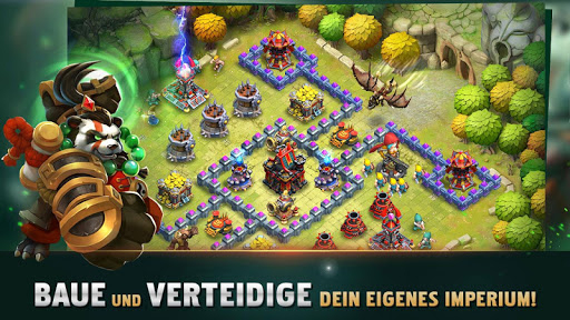 Clash of Lords 2: Ehrenkampf 1.0.224 screenshots 7